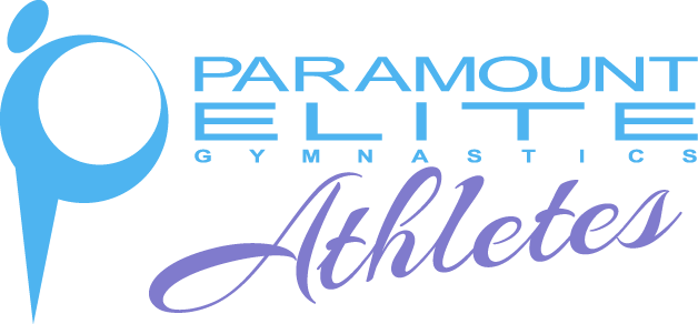 Paramount Elite Gymnastics Athletes
